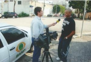 TV Bandeirantes - Jornalismo